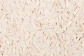 Uncooked white rice — Stock Photo