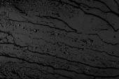 D'acqua sulla superficie di pietra — Foto Stock
