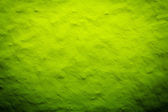 Green with yellow texture background — Stock Photo