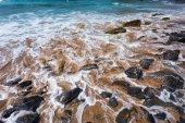 Algarve region beach, Portugal — Stock Photo