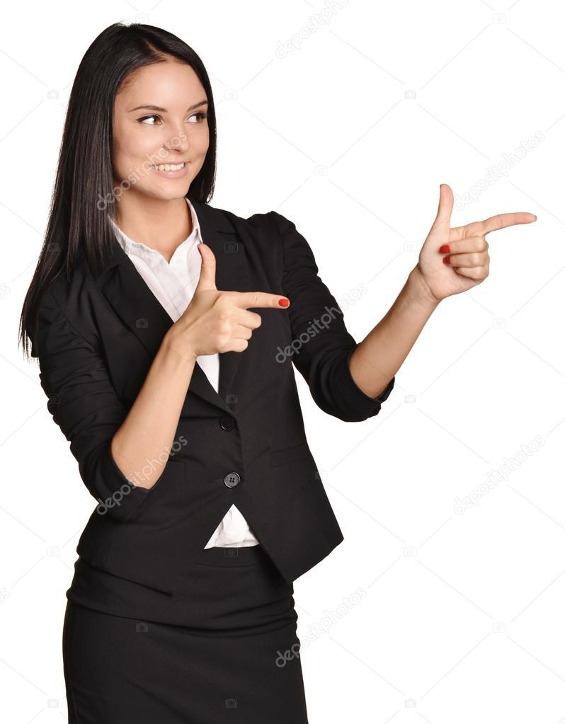 Что если девушка показывает тебе своими руками