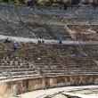 Ancient Theatre of Ephesus — Stock Photo #60637081
