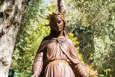 Santíssima Virgem Maria — Fotografia Stock