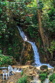 Harbiye Waterfall — Fotografia Stock
