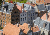 Architecture and House of Holland with a bird's-eye view — Stock Photo