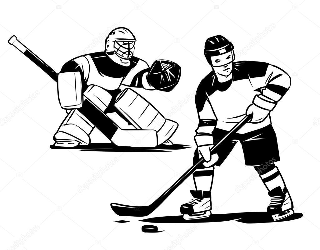 журнал для хранения хоккейных карточек