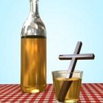Постер, плакат: Alcohol