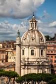 ローマの歴史的中心 — ストック写真