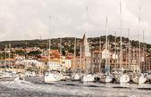 Muggia,Trieste, Italy — Stock Photo