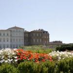 Venaria Rale royal palace (Torino - Italy) — Stock Photo #70372897