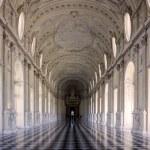 Venaria Rale royal palace (Torino - Italy) — Stock Photo #70372905