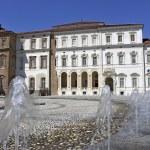 Venaria Rale royal palace (Torino - Italy) — Stock Photo #70372943