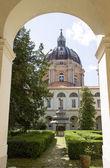 Basilica of Superga (Torino - Italy) — Stock Photo