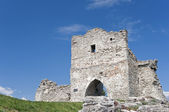 Ruins of old fortress — Stock Photo