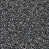 Macadam with asphalt seamless background — Stock Photo