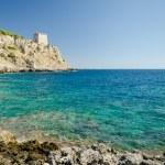Puglia, Porto Selvaggio — Stock Photo #51802765