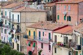 Island of Elba, Capoliveri — Stock Photo