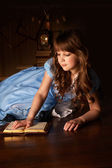 Alice im Wunderland — Stockfoto