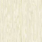 Seamless wooden striped fiber textured background. Vector. — Stock Vector