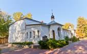 Resurrection church in Bykovo, Moscow region, Russia — Stock Photo