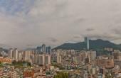 донг гу район города пусан, корея — Стоковое фото