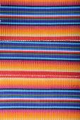 Mexican colorful texture — Stock Photo