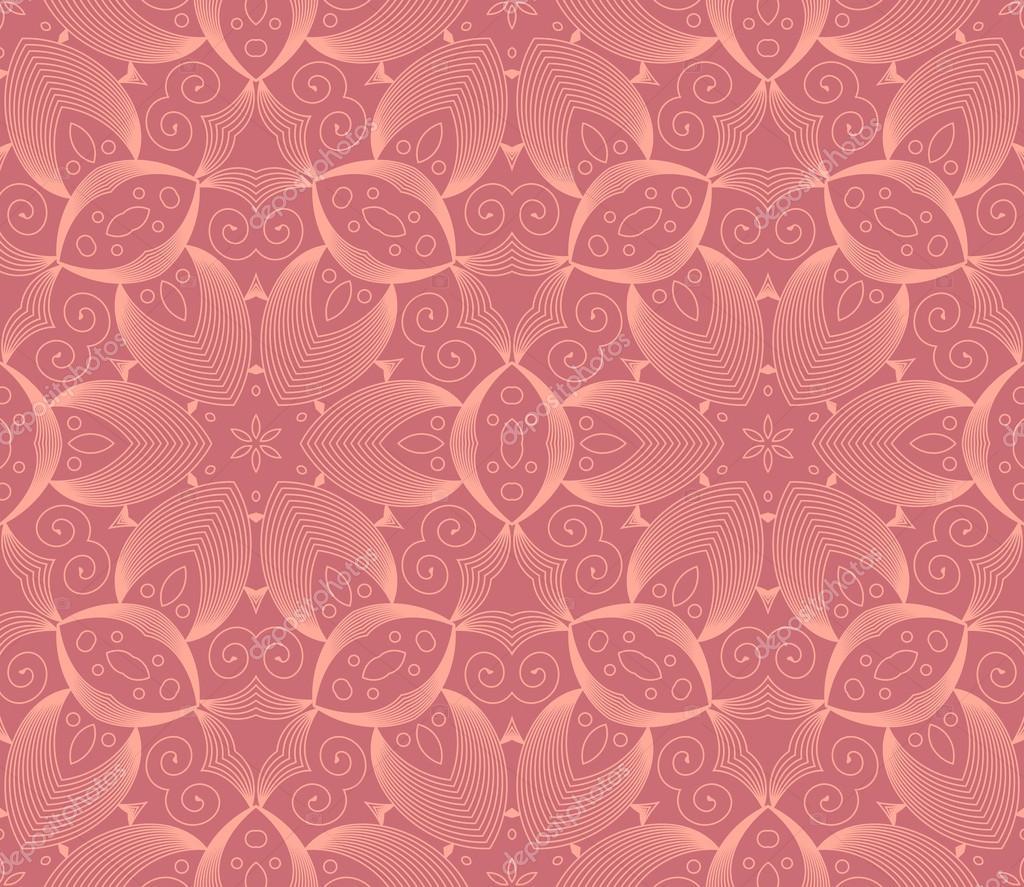 抽象的无缝纹理 — 图库矢量图像08