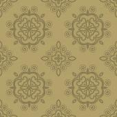 Set of seamless textures — Stock Vector