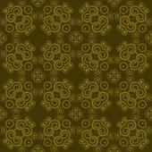 抽象的无缝模式 — 图库矢量图片