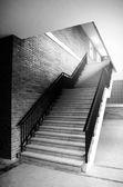 Modern stairway — Stock Photo