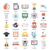 Education and Knowledge — Stock Vector
