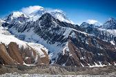 Mt. Everest — Stock Photo