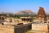 Vittala temple — Stock Photo