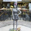 Amy Winehouse statue — Stock Photo #54529457