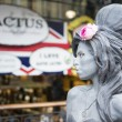 Amy Winehouse statue — Stock Photo #54529497