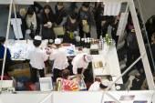 Sushi chefs — Photo