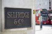 Selfridges — Stockfoto