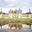 Chateau de Chambord, Loire Valley, France, UNESCO — Stock Photo #70362409