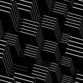 Абстрактный бесшовный 3d — Cтоковый вектор