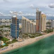 Fort Lauderdale aerial view — Stock Photo #61290651