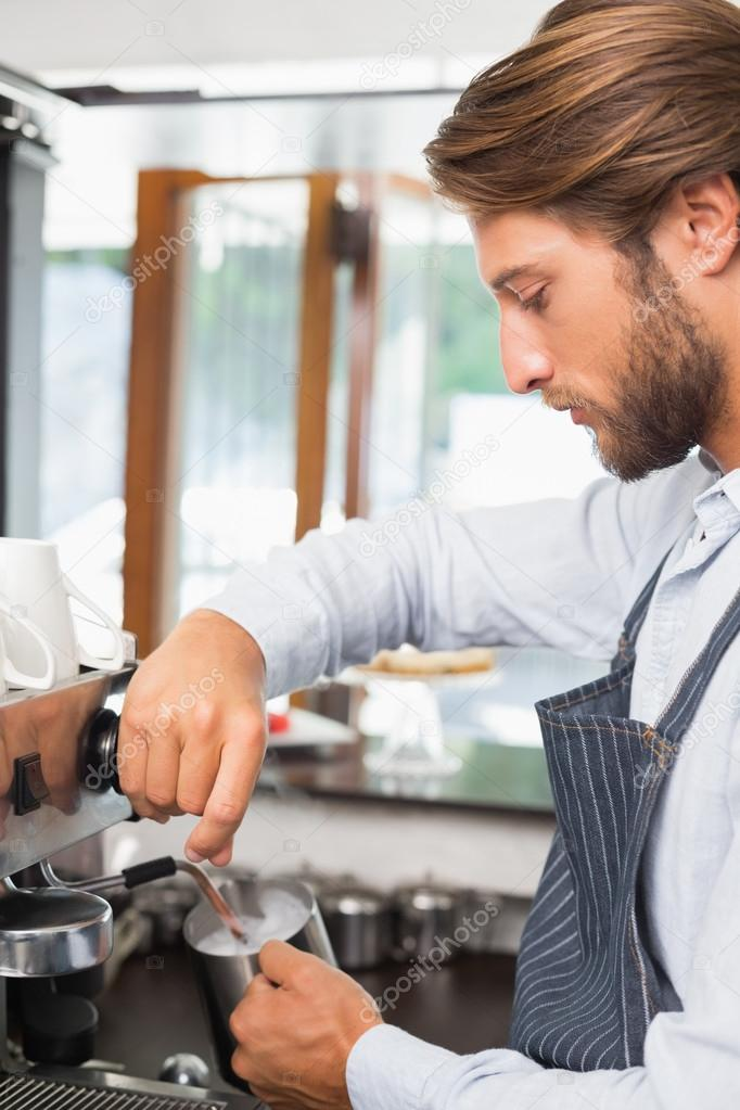 Brew maker wont brim coffee