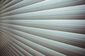 Grey shutters background — Stock Photo