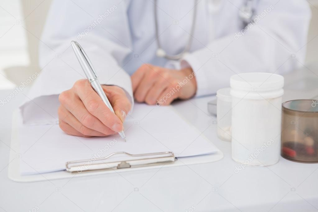 medical thesis writing How can the answer be improved.