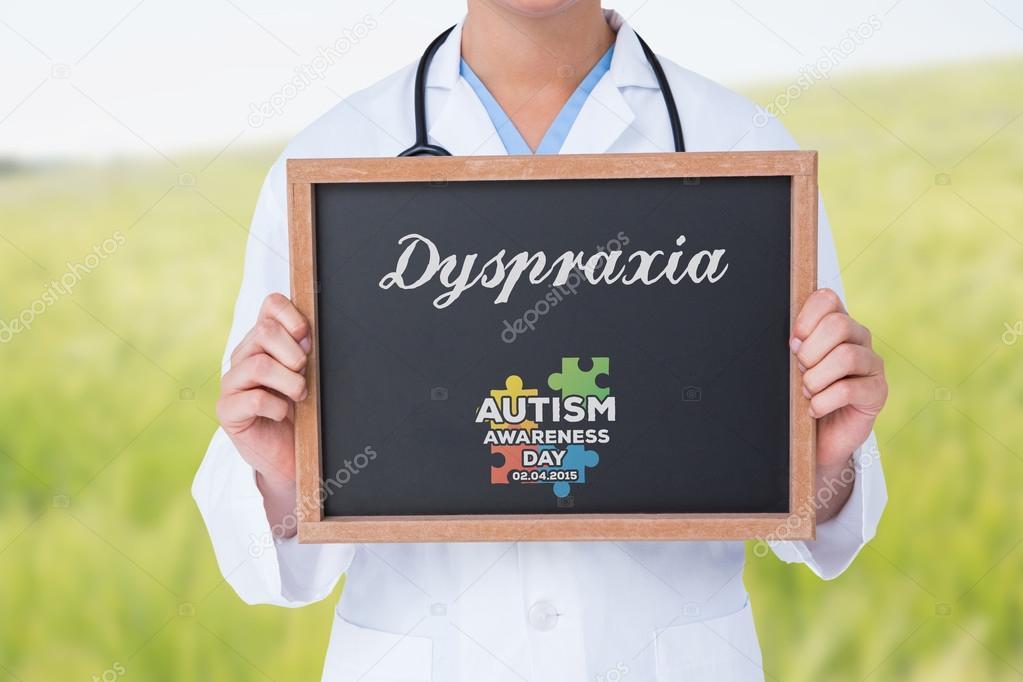 Диспраксия