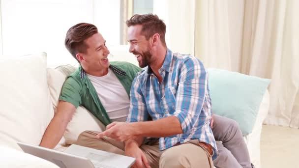 гомосексуализм мужской видео