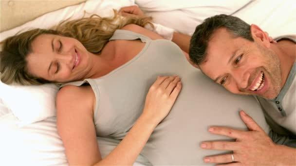 Как ублажить мужа беременной 77