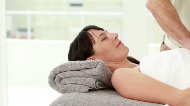 massage marido