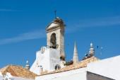 The historic church in Faro Portugal. — Photo