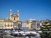 Bastia, Corsica — Stock Photo