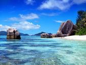 Seychelles — Stock Photo